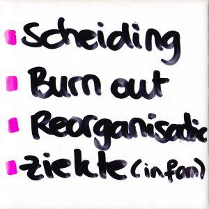 tegel_027_scheiding_burnout_reorganisatie_ziekte
